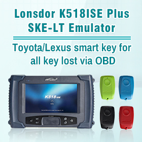 K518ise-and-emulators