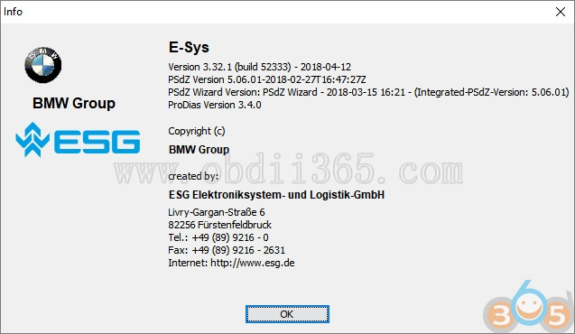 E-_Sys_3.32.1_download