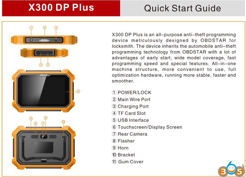 obdstar-x300-dp-plus-quick-start-1