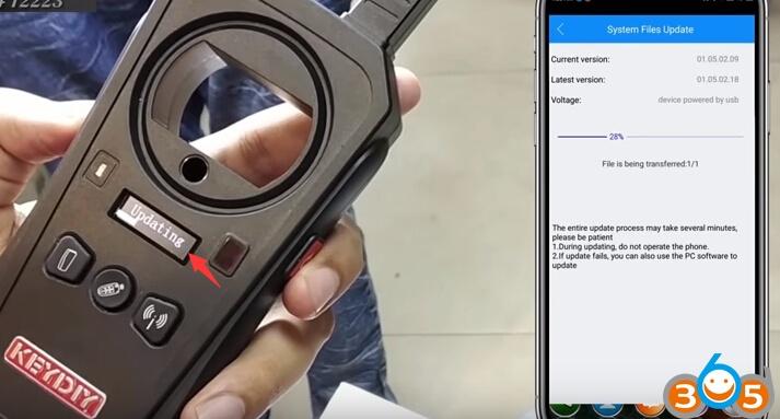 update-keydiy-kd-x2-firmware-8