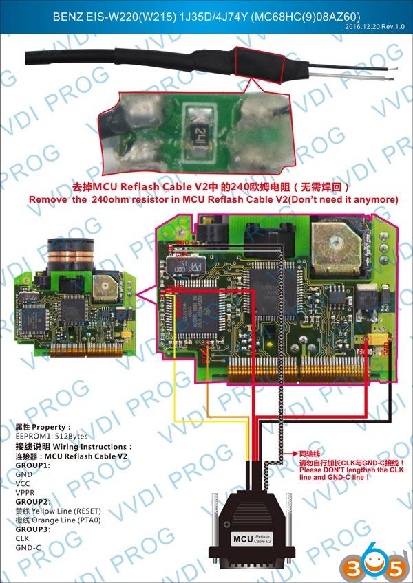 BENZ-EIS-W220-SECURED-V2