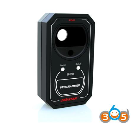 obdstar-p001-adapter