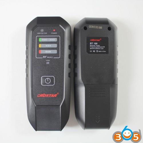obdstar-rt100-remote-tester