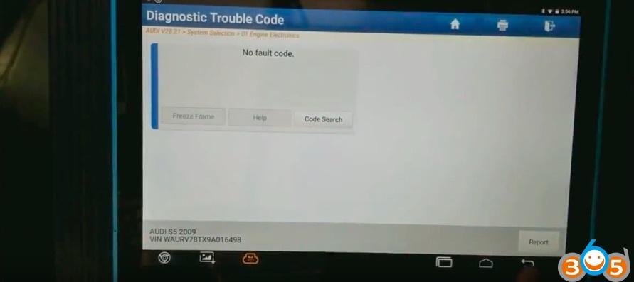 Topdon-ArtiPad-I-AUDI-online-coding-18