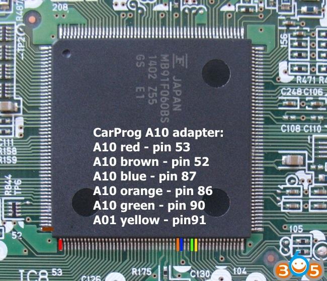 carpog-honda-mb91F060