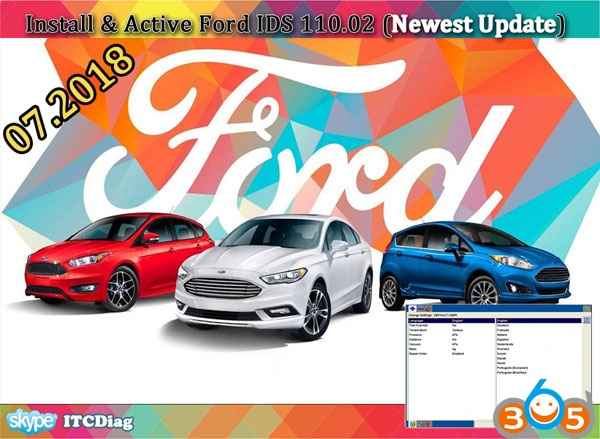 ford-ids-110-software