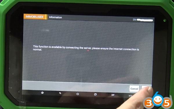 obdstar-x300-pad2-toyota-smart-akl-11