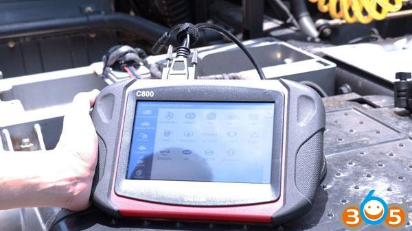 carfans-c800-NOX-sensor-3