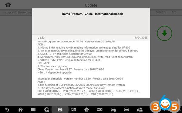 auro-im600-update-volvo-bmw