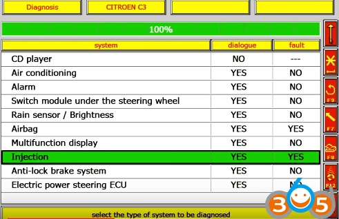 lexia-3-citroen-c3-diagnostics-7