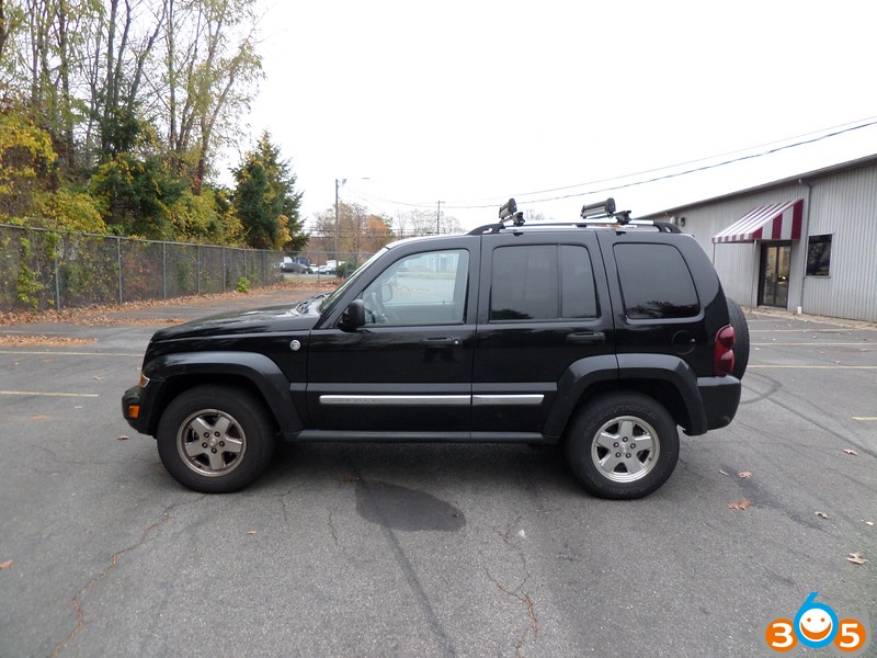 2006-Jeep-Liberty-CRD-Limited