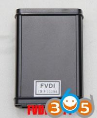 FVDI-V2014
