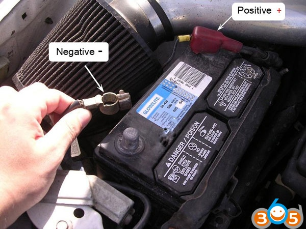 How to Reset ECU for Lexus IS, GS, RX, ES? | OBDII365 com Official Blog