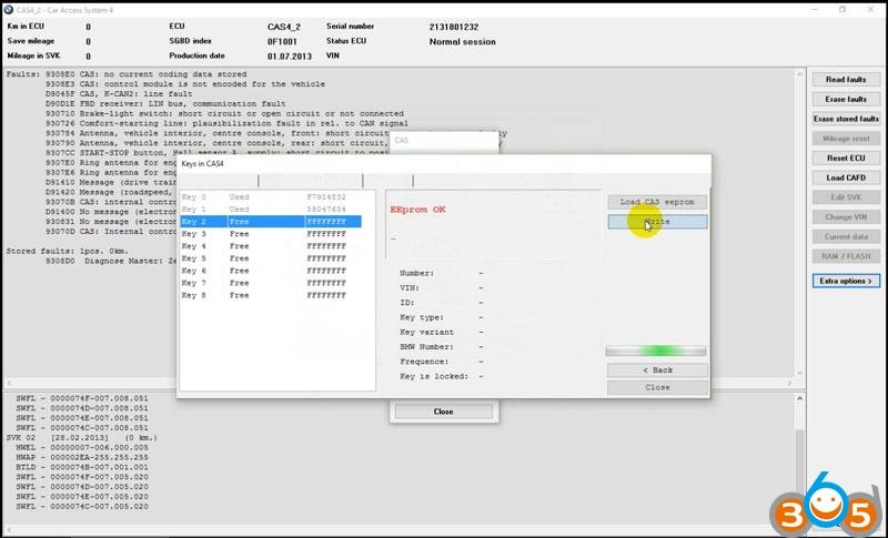 bmw-explorer-write-key-cas4-4