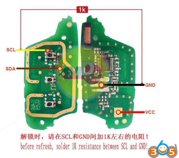 Jmd Handy Baby 2 Remote Key Renew Wiring Diagram
