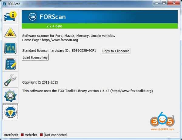 How to Get FORScan Extended License? | OBDII365 com Official