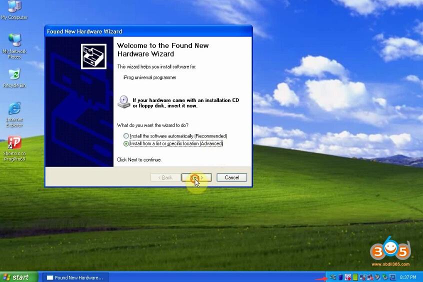 install-iprog-software-4