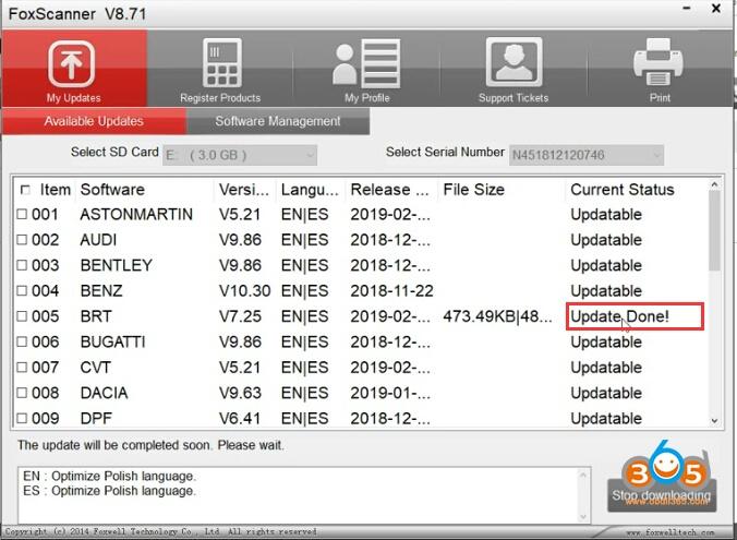 update-foxwell-nt650-16