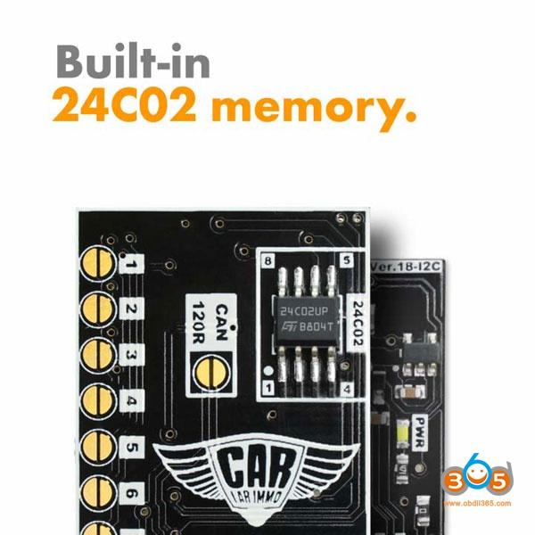 5-24C02-memory