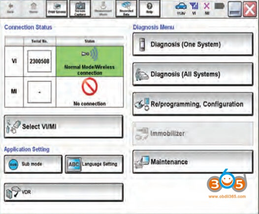 Free Download Nissan Consult 3 Plus Software Crack for Nissan