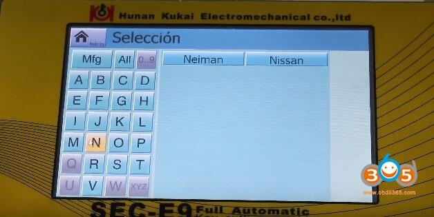 sec-e9-key-machine-cut-nissan-keys-1