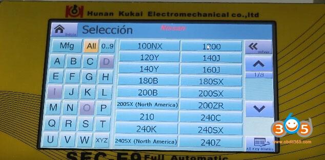 sec-e9-key-machine-cut-nissan-keys-2