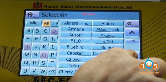 sec-e9-key-machine-cut-nissan-keys-3