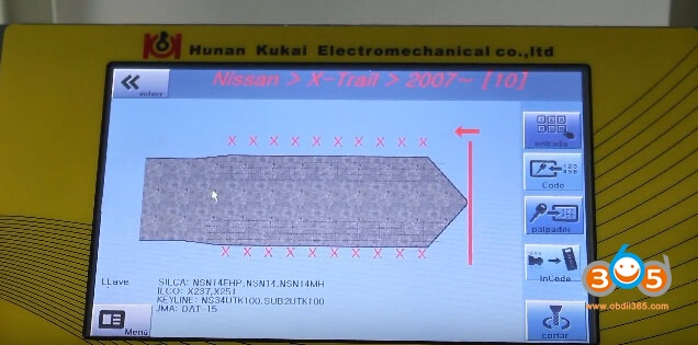 sec-e9-key-machine-cut-nissan-keys-8