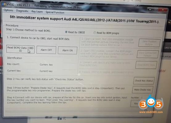 VVDI2-Audi-A4-B8-2009-All-Keys-Lost-3