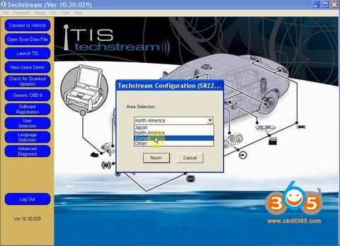 tis-techstream