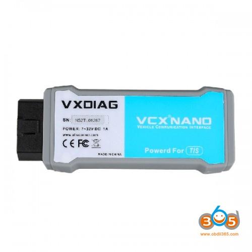 vxdiag-vcx-nano-toyota-reprogramming