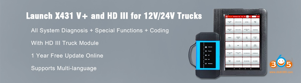 Launch-X431-V+-and-HD-III-for-12V-24V-Trucks