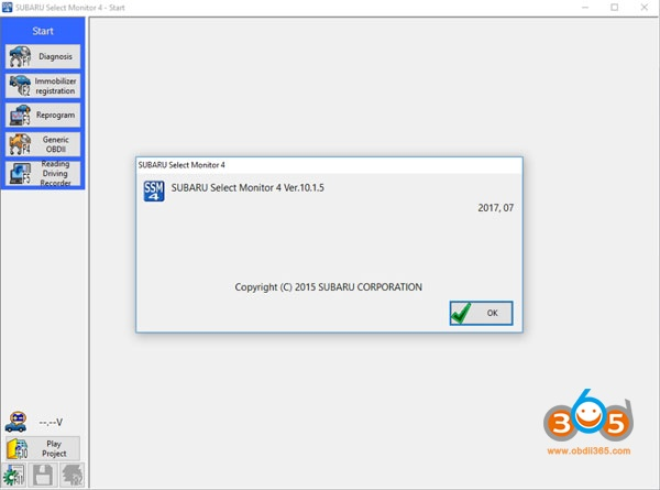 Subaru-SSM-4-windows-10-download