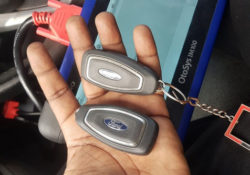 autel-im100-Ford-EcoSport-Smart-Key-4
