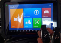 autel-im608-mercedes-key-program