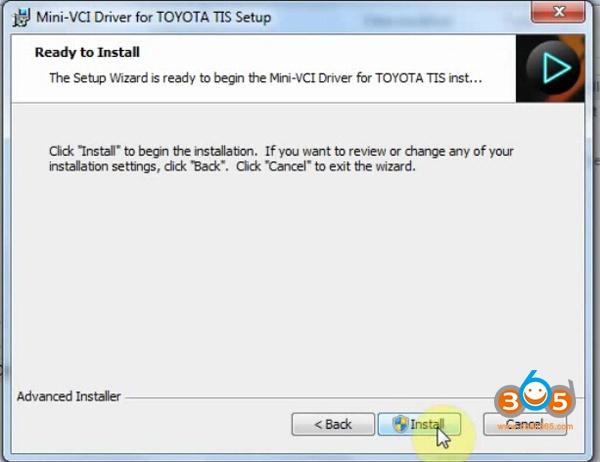 vcx32 driver download