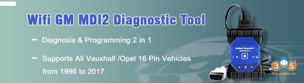 Wifi-GM-MDI2-Diagnostic-Tool