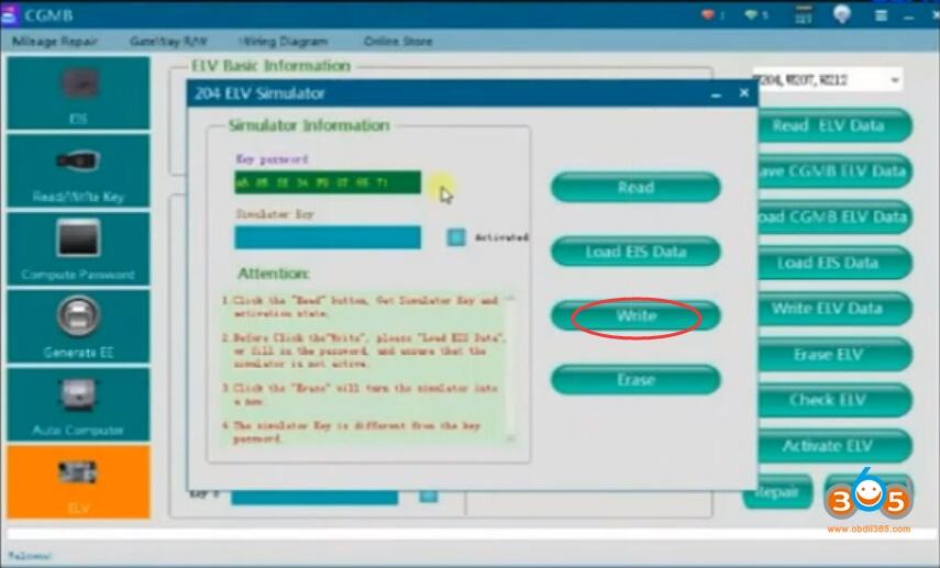program-cgdi-elv-emulator-16