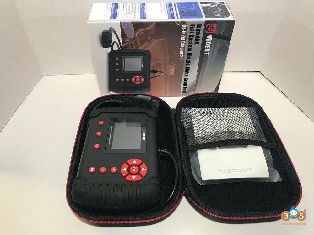 vident-ilink400-package