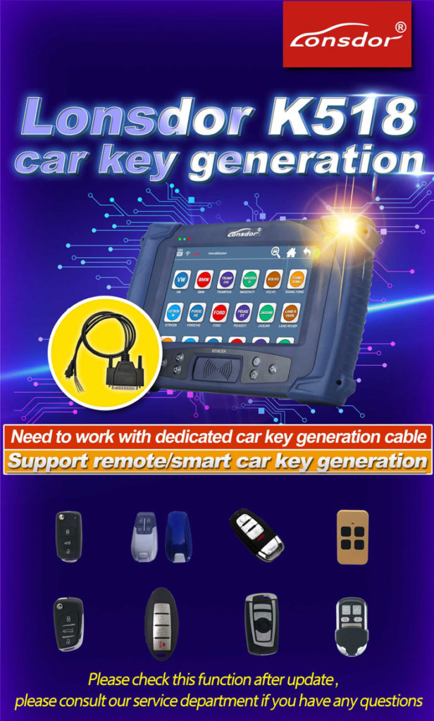 lonsdor-k518-add-key-generation
