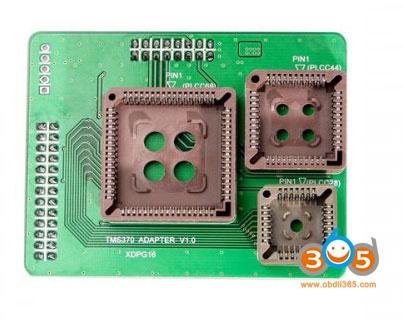 vvdi-prog-tms37-adapter
