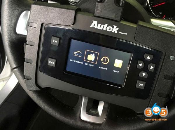 Autek-ikey820-ford-mazda