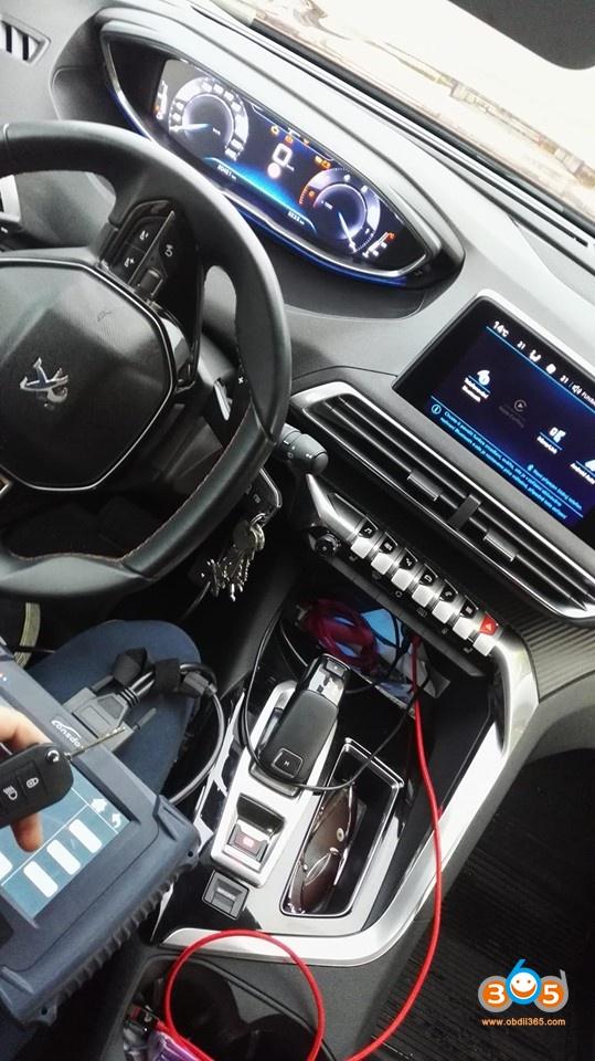 lonsdor-k518-Peugeot-3008