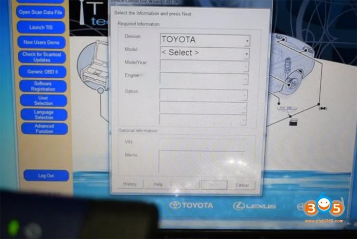 Gm Mdi Toyota Techstream 21