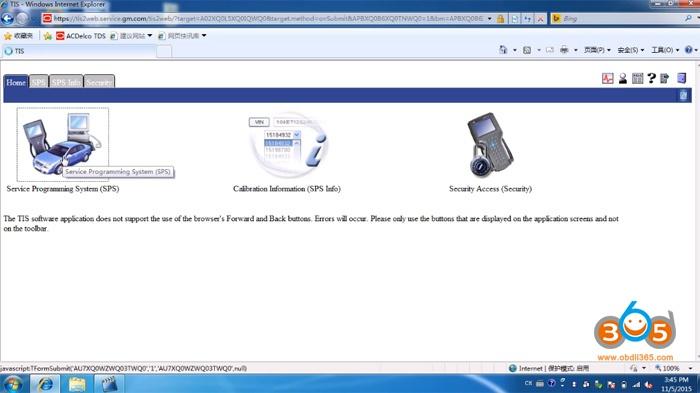 Gm Online Programming 2