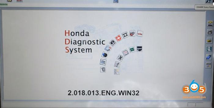 Install Mangoose Honda 3