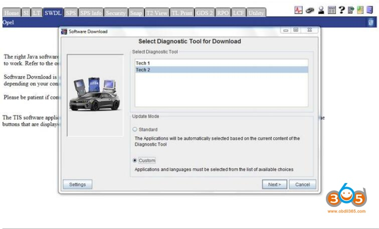 Tech 2 Saab 148.000 Download 2
