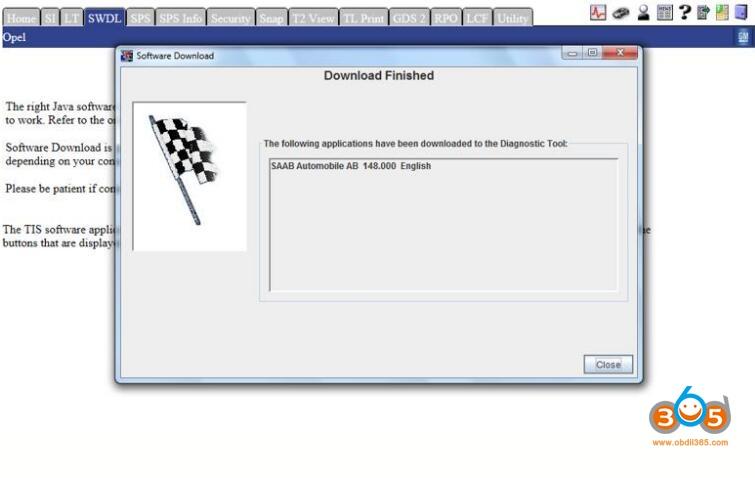 Tech 2 Saab 148.000 Download 5