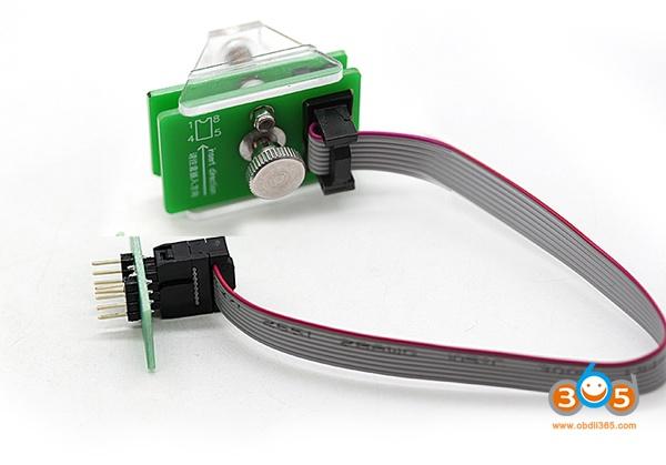 BMW FEM BDC 8Pin Adapter 95128 95256 Chip Sales Price