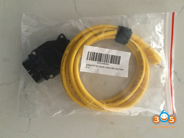 Bmw Enet Cable